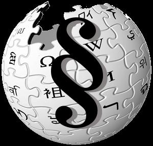 Wikipedia-Law