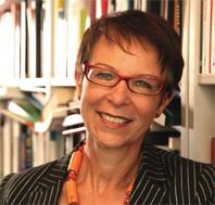 Prof. Dr. Birgit Sauer