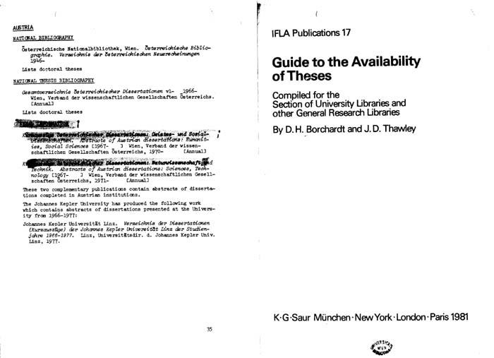 Comprehensive dissertation index (cdi)