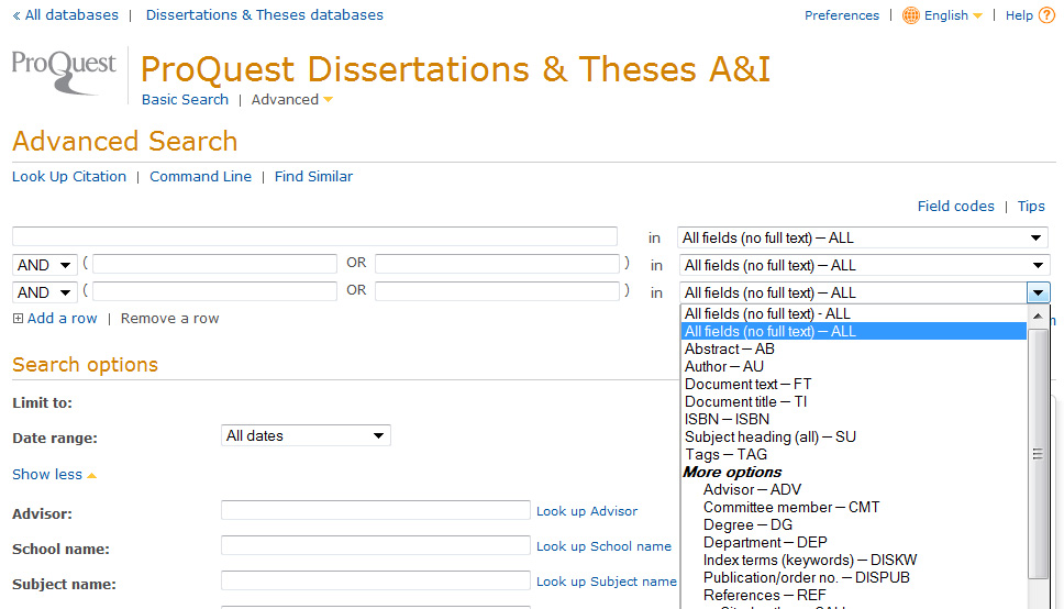 proquest digital dissertations Related post of pqdt proquest digital dissertations writing a introduction for a research paper nasд±l yazд±lд±r encourage critical thinking harvard what are tiered assignments kyc do we have homework zip code protein synthesis essay direction probability homework help romans calvin and hobbes homework van gogh shirt evaluation in assignment creative writing journey year 4th promissory .