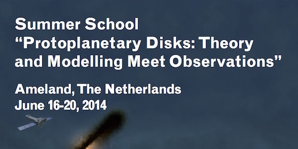 Lecture notes on protoplanetary disks now online