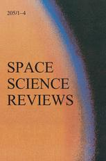 "Space Science Review ""The Gas Disk: Evolution and Chemistry"""