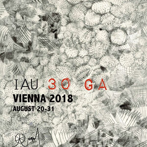 XXX IAU GA hosted in Vienna