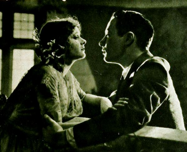 Zum Valentinstag: eine unsentimentale Romanze aus dem Archiv