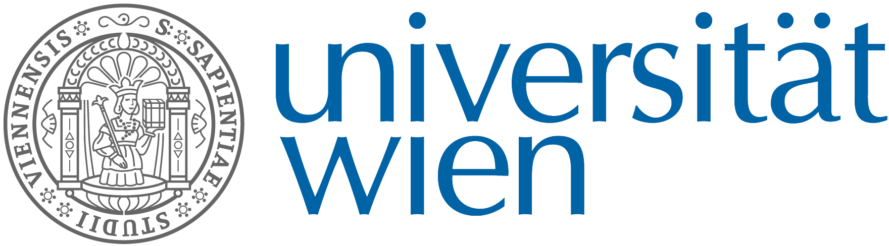 Logo University of Vienna