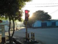 Timor Leste Traffic Light