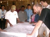 Dorfplan-erstellen